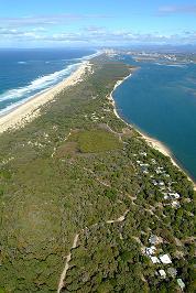 Image of South Island